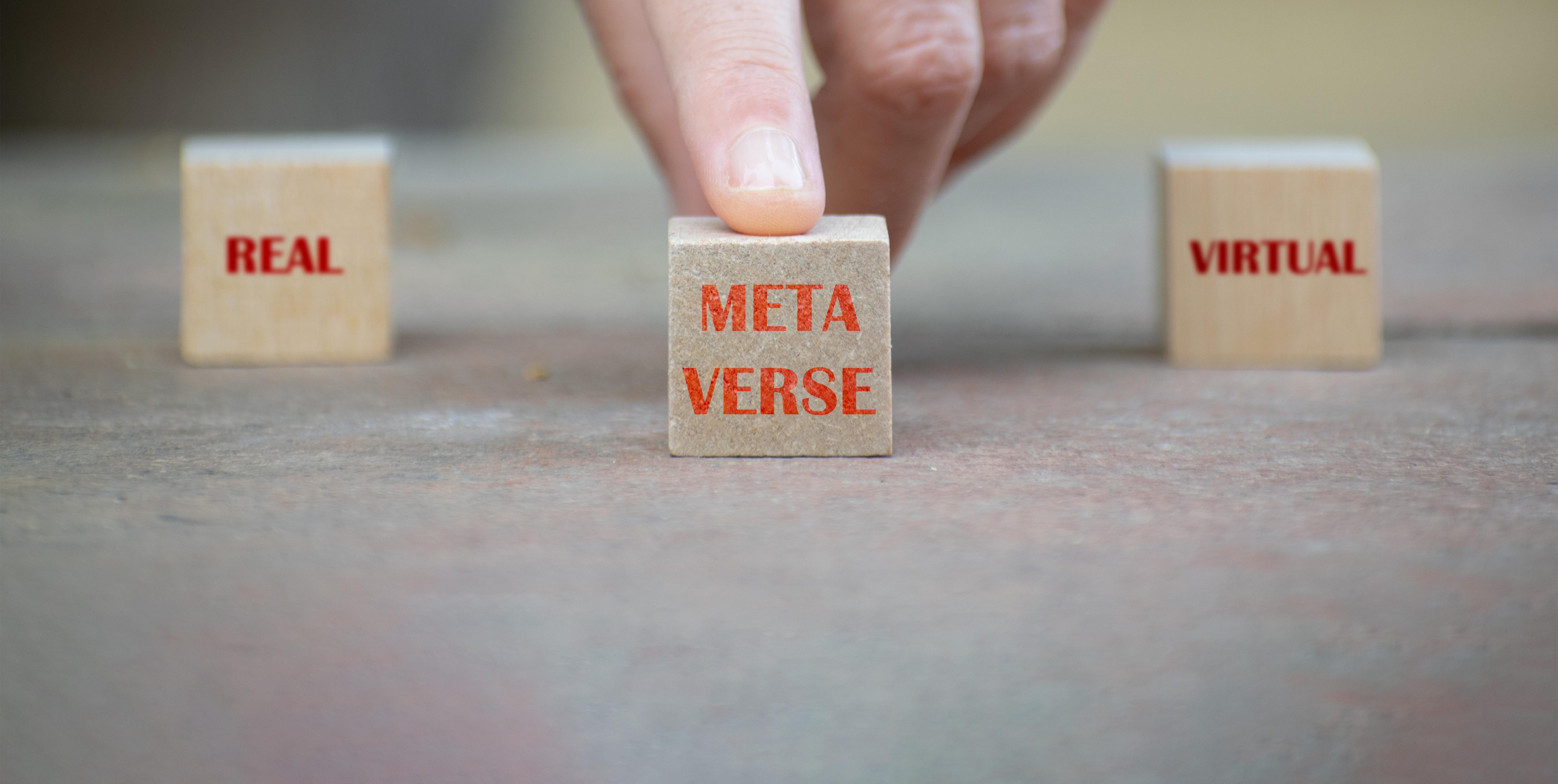 メタバース空間をワンワールドで実現する時の技術的課題と対策